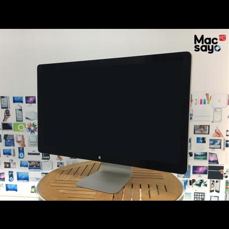 [프리미엄중고] Apple 27인치 LED Thunderbolt Display - MC914FE/A