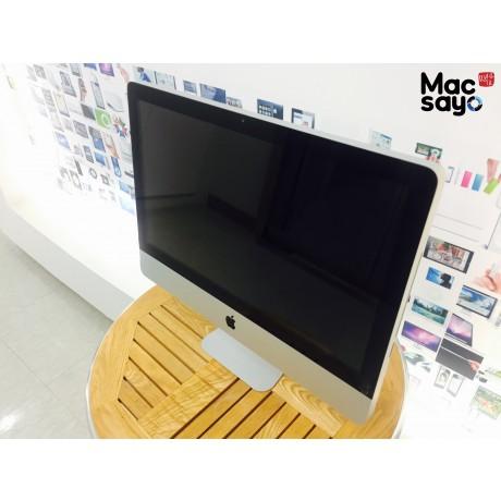 [프리미엄중고]iMac 21형 2.5Ghz/8GB/500GB (2011년형)-MC309KH/A