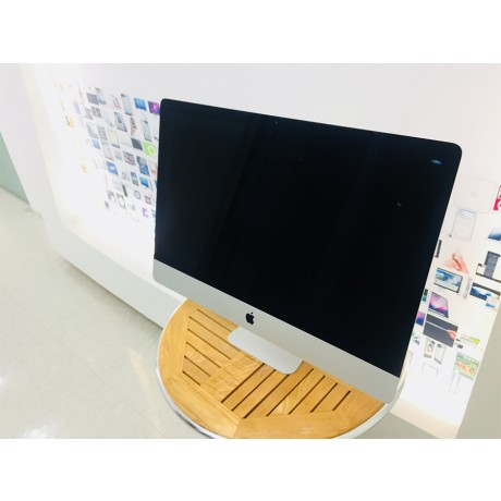 [프리미엄중고]iMac 27형 3.2GHz-Intel Core i5 / 8G DDR3 / HDD 1TB / AMD Radeon R9 M380 2048MB - MK462KH/A
