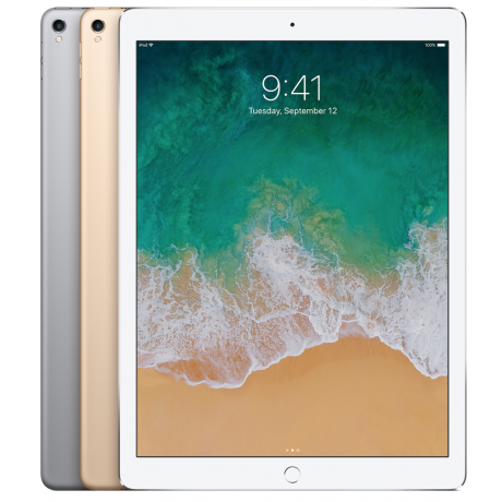 iPad Pro 12.9형 Wi-Fi 전용모델 32GB 실버_No.159