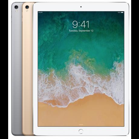 iPad Pro 12.9형 Wi-Fi 전용모델 32GB 실버_No.160