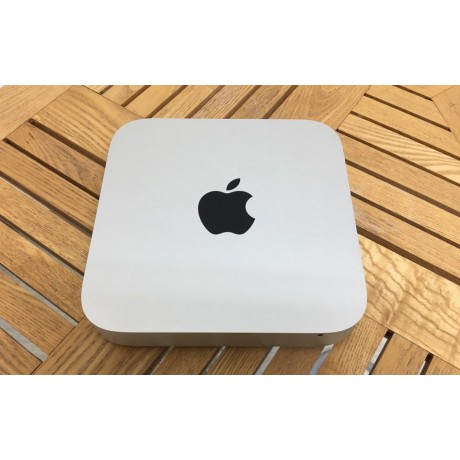 Mac mini 1.4GHz i5 / 4GB / 240GB SSD (Late_2014년형)_No.219