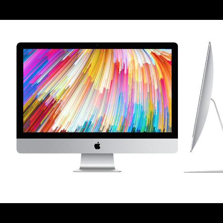 iMac 27형 Retina (Late 2015년형) S급 3.2GHz i5 / 8GB / 1TB SATA / AMD Radeon R9 M380 2048 MB _No. 230,231,232