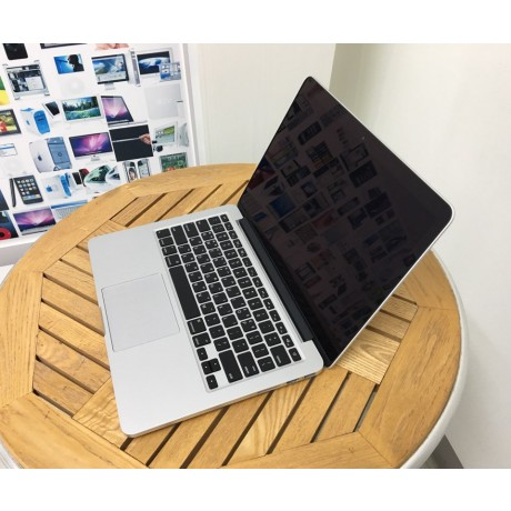 MBP13 인치 실버 3.1Ghz i7 /16GB/512GB SSD (Early 2015년형)_No.271