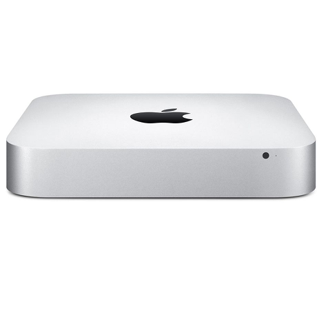 Mac mini_Late 2010 /2.4GHz Intel Core 2 Duo / 4GB / 320GB /No.279