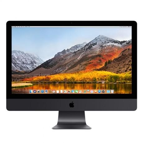 애플 아이맥프로 iMacPro 5K 전시/중고아이맥프로